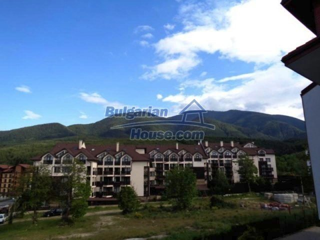 11557:6 - Large finished two-bedroom apartment in Bansko