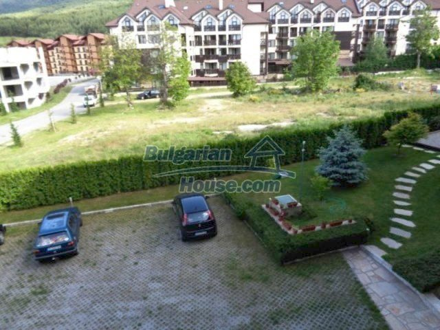11557:7 - Large finished two-bedroom apartment in Bansko