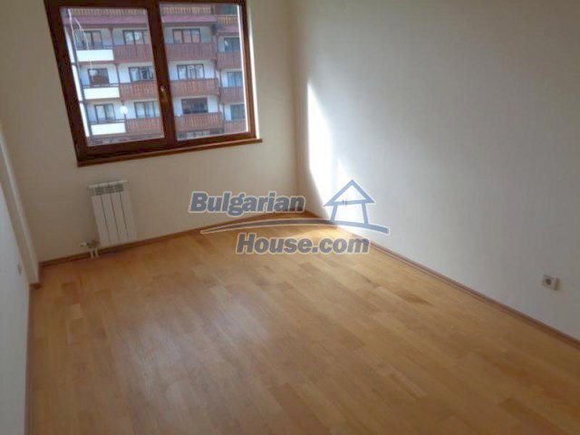 11557:8 - Large finished two-bedroom apartment in Bansko