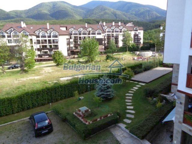 11557:9 - Large finished two-bedroom apartment in Bansko