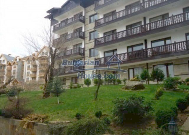 11558:1 - Entirely furnished and perfectly maintained apartment in Bansko