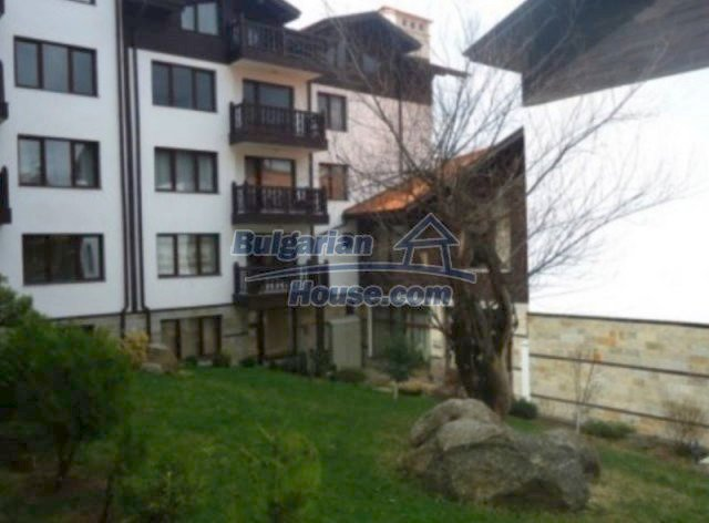 11558:2 - Entirely furnished and perfectly maintained apartment in Bansko