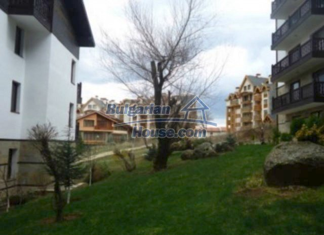 11558:3 - Entirely furnished and perfectly maintained apartment in Bansko