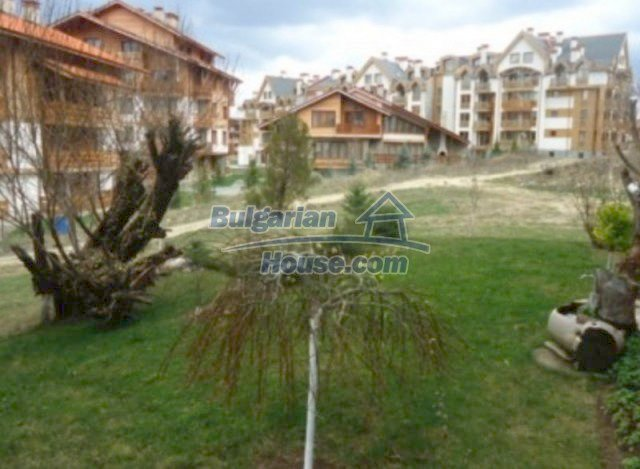 11558:4 - Entirely furnished and perfectly maintained apartment in Bansko