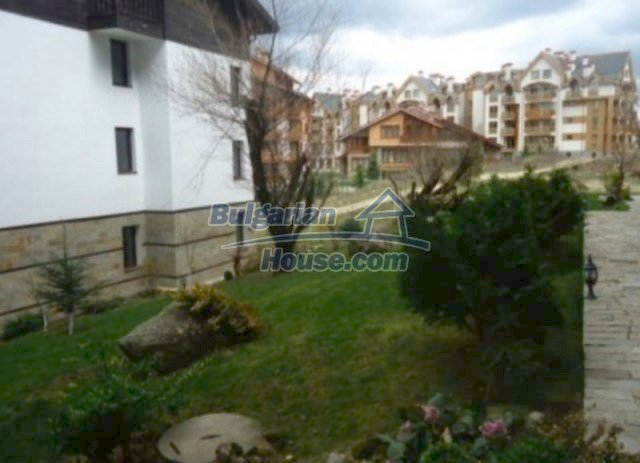 11558:5 - Entirely furnished and perfectly maintained apartment in Bansko