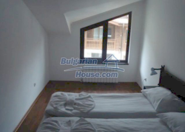 11558:9 - Entirely furnished and perfectly maintained apartment in Bansko