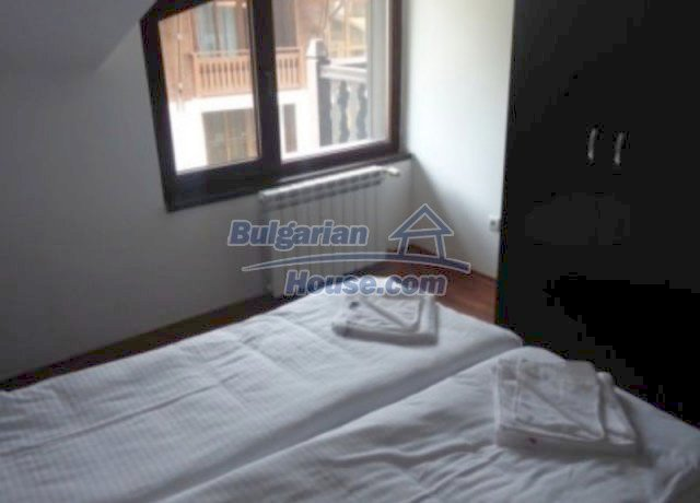 11558:13 - Entirely furnished and perfectly maintained apartment in Bansko