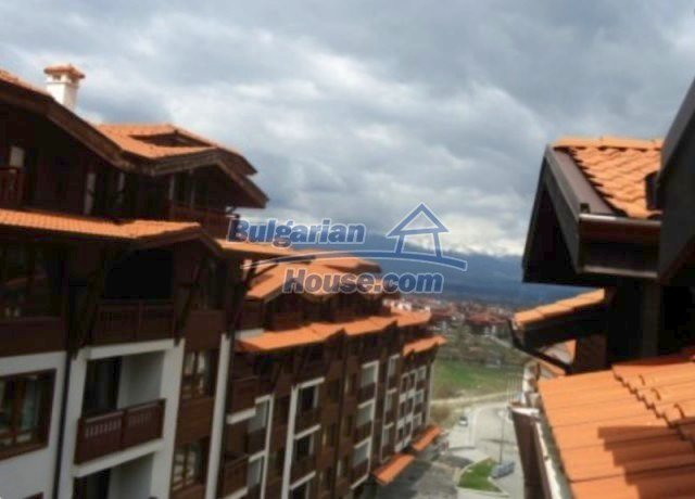 11558:16 - Entirely furnished and perfectly maintained apartment in Bansko