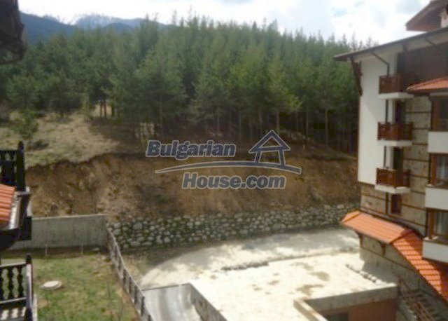 11558:17 - Entirely furnished and perfectly maintained apartment in Bansko