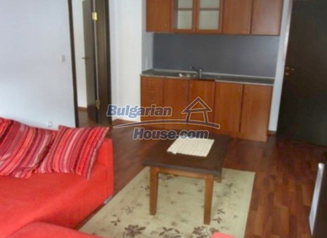 11558:19 - Entirely furnished and perfectly maintained apartment in Bansko