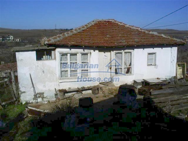 11566:4 - Charming rural house with a large garden near Kameno