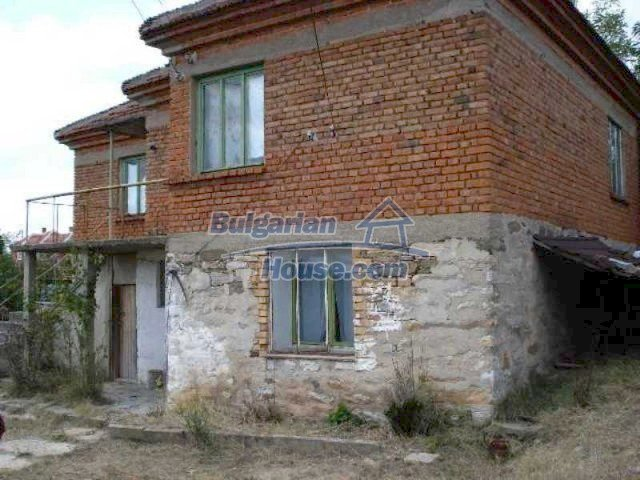 11567:2 - Spacious house with splendid surroundings 26 km from Elhovo