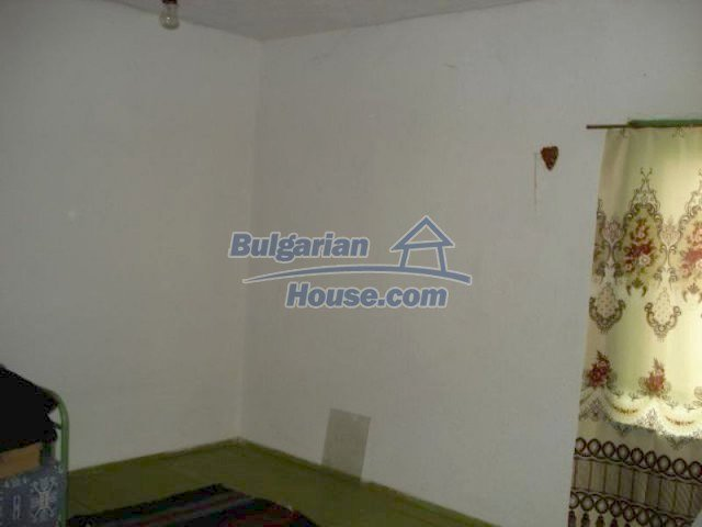 11567:4 - Spacious house with splendid surroundings 26 km from Elhovo