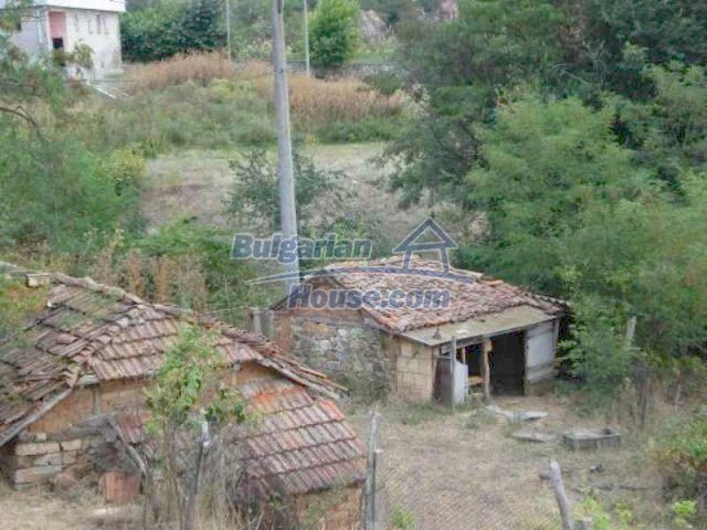 11567:11 - Spacious house with splendid surroundings 26 km from Elhovo