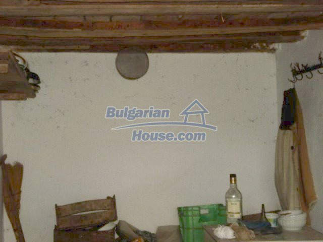 11567:12 - Spacious house with splendid surroundings 26 km from Elhovo