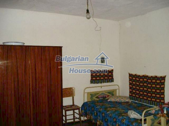 11567:6 - Spacious house with splendid surroundings 26 km from Elhovo