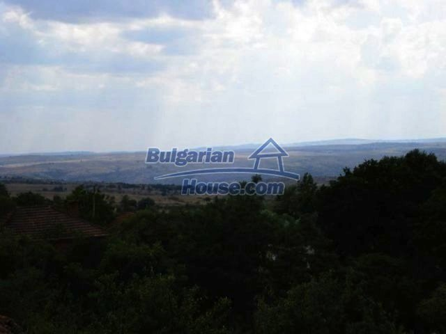 11567:7 - Spacious house with splendid surroundings 26 km from Elhovo