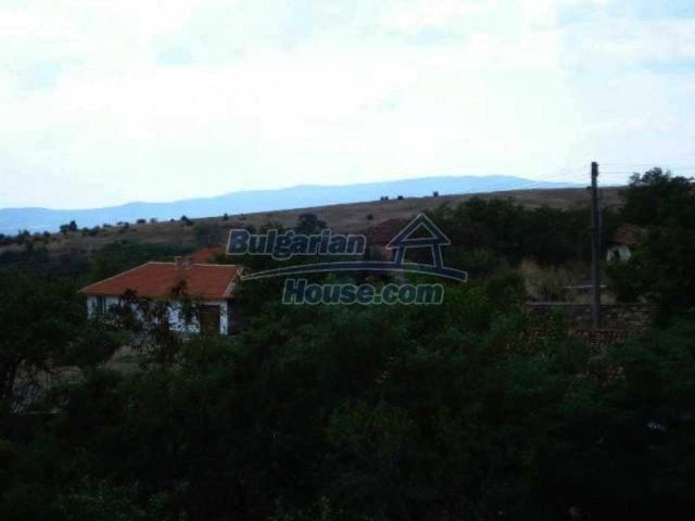 11567:8 - Spacious house with splendid surroundings 26 km from Elhovo