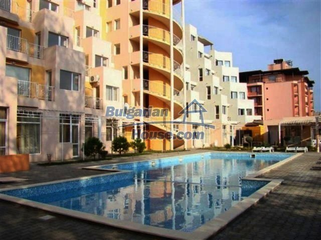 11568:1 - Gorgeous seaside apartments at attractive prices – Sunny Beach