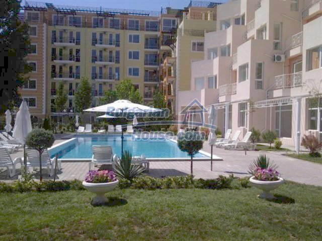 11568:3 - Gorgeous seaside apartments at attractive prices – Sunny Beach