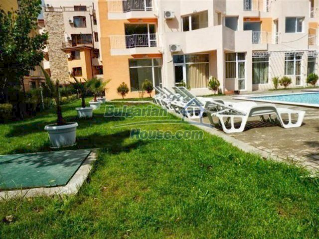 11568:6 - Gorgeous seaside apartments at attractive prices – Sunny Beach
