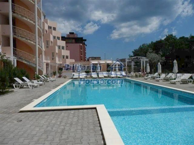 11568:8 - Gorgeous seaside apartments at attractive prices – Sunny Beach
