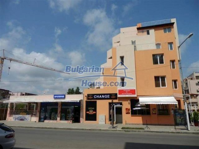 11568:10 - Gorgeous seaside apartments at attractive prices – Sunny Beach