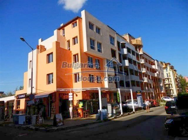 11568:11 - Gorgeous seaside apartments at attractive prices – Sunny Beach