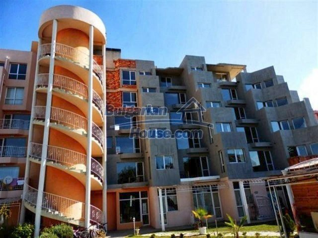 11568:16 - Gorgeous seaside apartments at attractive prices – Sunny Beach