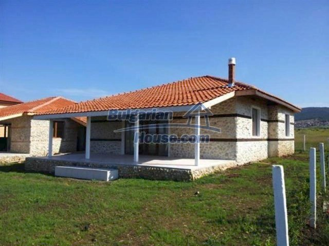 11570:1 - Modern furnished seaside house close to Nessebar