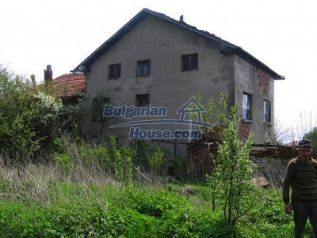 11571:4 - Cheap spacious country house 5 km from Vratsa
