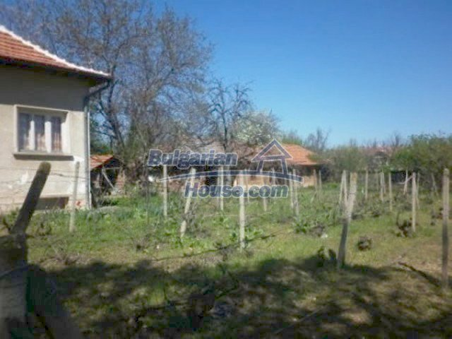 11572:5 - Large and sunny rural house with a lovely garden - Vratsa