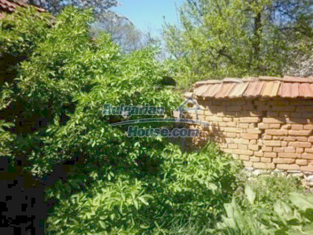 11572:21 - Large and sunny rural house with a lovely garden - Vratsa
