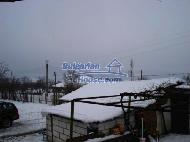 11574:11 - Cozy and well presented house with a garden near Topolovgrad