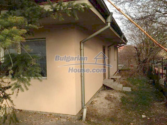 11577:2 - House in excellent condition 10 minutes drive from Burgas city