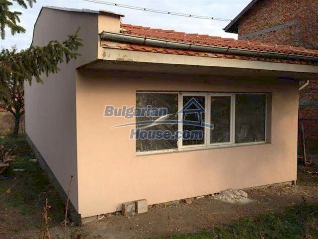 11577:4 - House in excellent condition 10 minutes drive from Burgas city