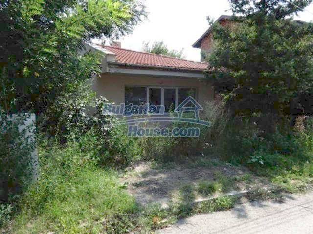 11577:6 - House in excellent condition 10 minutes drive from Burgas city