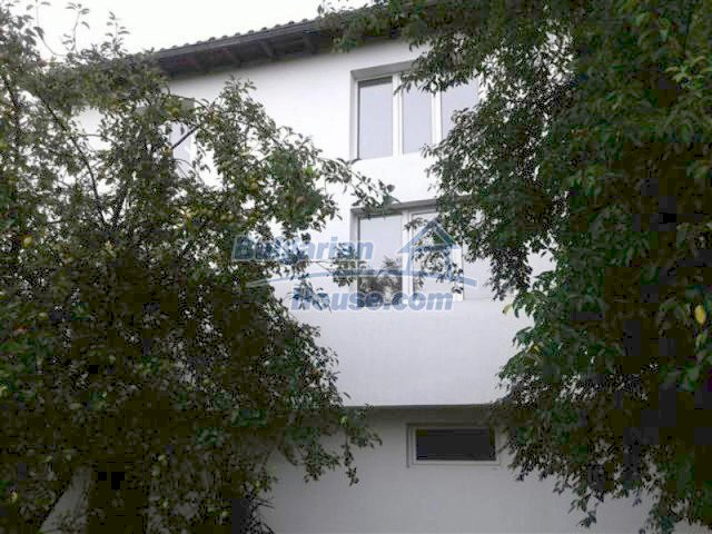 11581:2 - Beautiful coastal family house 20 km from Burgas city