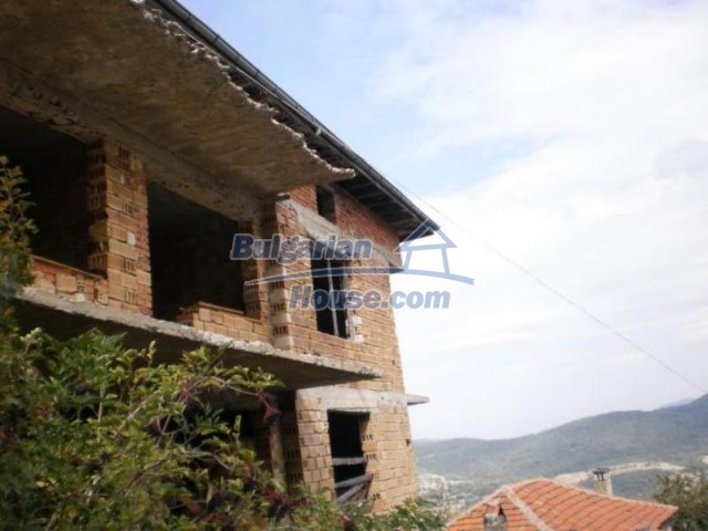 11584:4 - Spacious family house with a large garden near Pamporovo