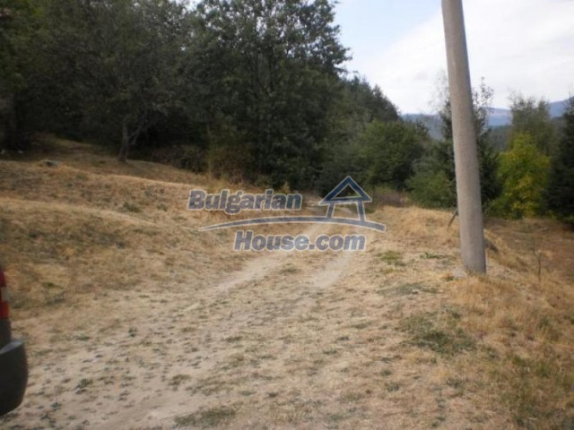 11584:14 - Spacious family house with a large garden near Pamporovo