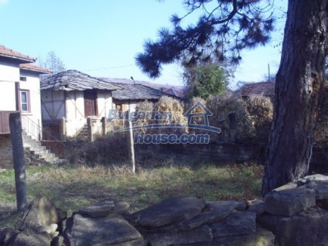 11586:3 - Cheap and nice rural house surrounded by forest - Vratsa