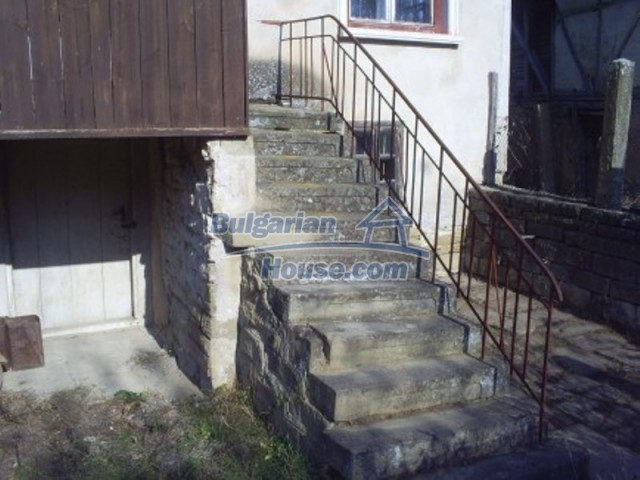 11586:5 - Cheap and nice rural house surrounded by forest - Vratsa
