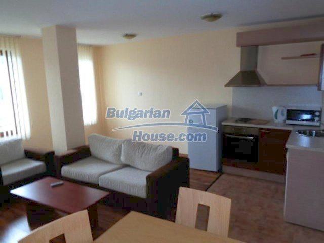 11588:1 - Furnished apartment in Bansko near the Pirin National Park