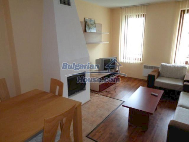 11588:2 - Furnished apartment in Bansko near the Pirin National Park