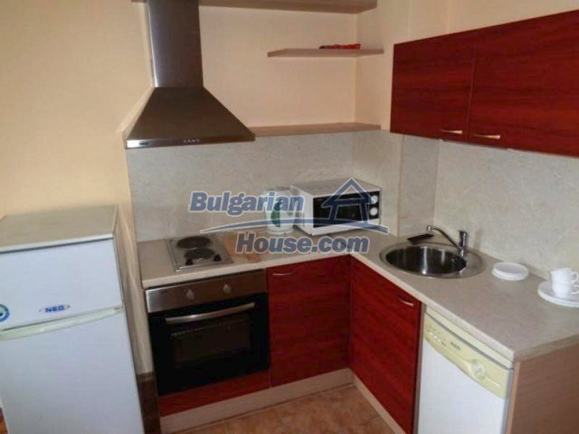11588:3 - Furnished apartment in Bansko near the Pirin National Park