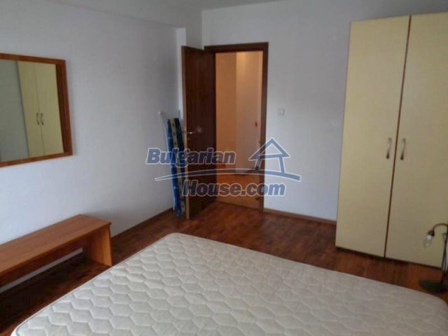 11588:7 - Furnished apartment in Bansko near the Pirin National Park