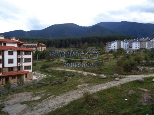 11588:10 - Furnished apartment in Bansko near the Pirin National Park