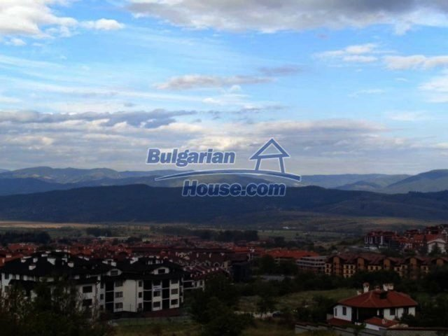 11588:12 - Furnished apartment in Bansko near the Pirin National Park