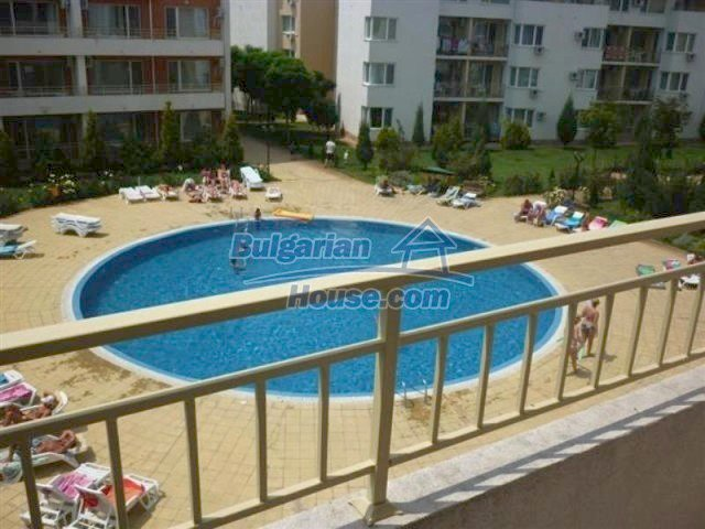 11589:11 - Completed apartment with lovely views in Sunny Beach