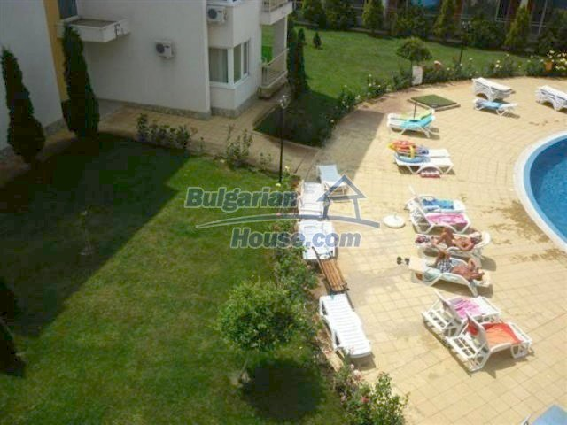 11589:9 - Completed apartment with lovely views in Sunny Beach